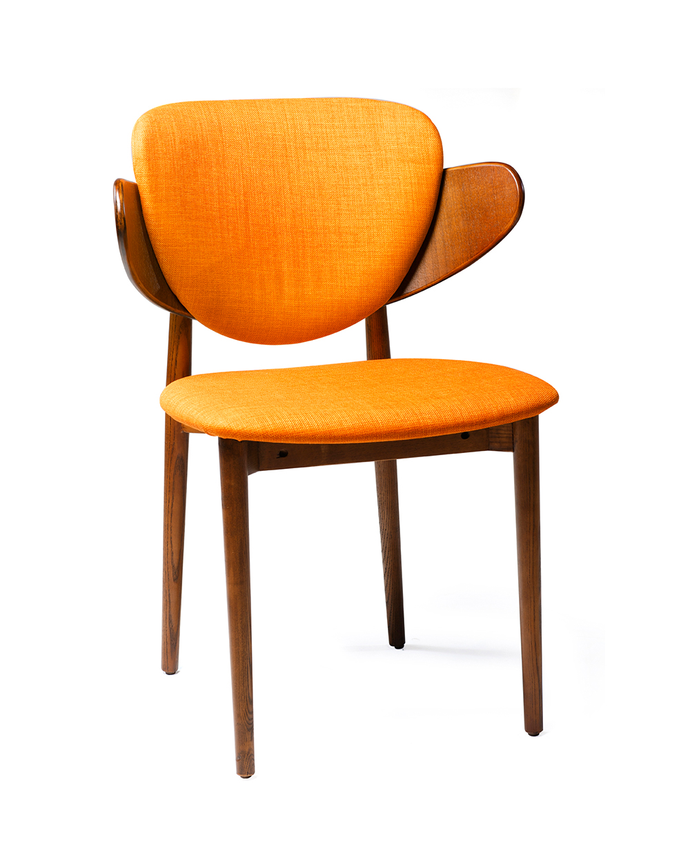 COSTA_CHAIR_orange_fabric_front